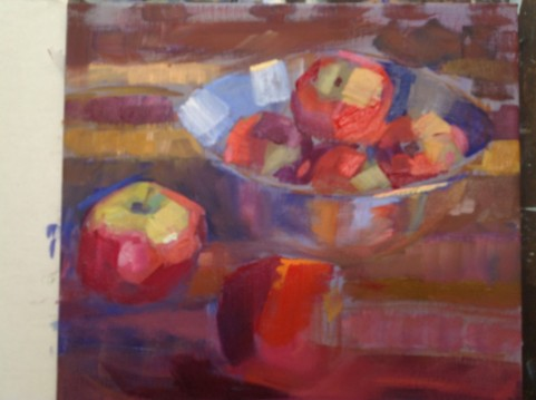 Apples (sold)