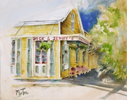 Dick and Jenny's